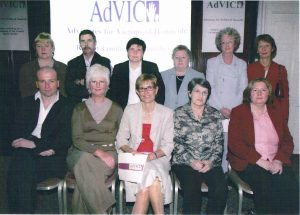 AdVic founding Members